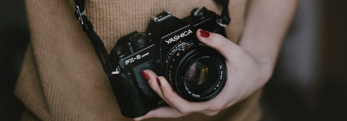 the phone photography obsession + this week's beautiful things