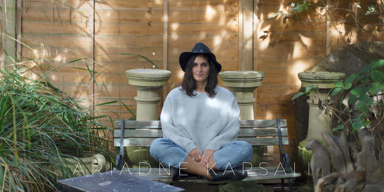 Verwonderend bliss sessions - Ariadne Kapsali IM-48